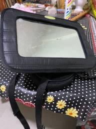 Espelho retrovisor de bebê
