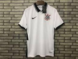 CAMISA Corinthians Torcedor Pro 20/21