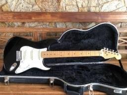 Guitarras e Pedais