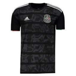 Camiseta Adidas Mexico