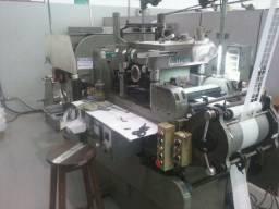 Impressora de repasse eletrônica