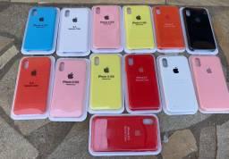 Capinhas iPhone X/XS Promoção