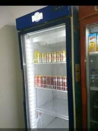 Expositora refrigerada