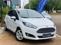 New Fiesta Versão SEL 1.6 Flex Único Dono 4 Pneus Novos