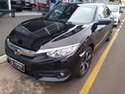 Civic EXL Aut. 2017 (Europa Motors)