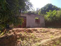 Vendo terreno em Itamaracá.
