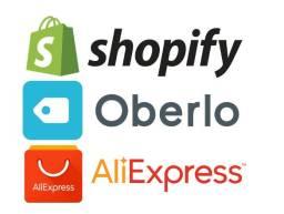 Criamos Sua Loja Virtual Shopify Dropshipping Em Até 7 Dias