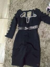 Vestido da Pit Bull