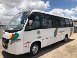 Vendo micro ônibus volare já trabalhando na linha de Humildes