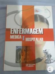 Enfermagem Básica e Hospitalar