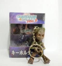 Chaveiro Baby Groot Guardians Galaxy