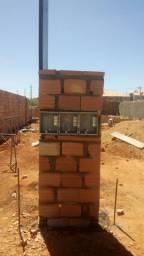 Construcao de casas