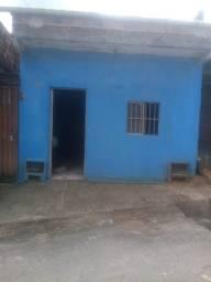 Vendo casa em Pitanguinha Nova