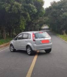 Fiesta 2008, Completo, 1.0,Flex/GNV
