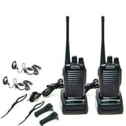 Radio Amador Comunicador Baogeng