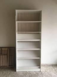Estante para livros MDF