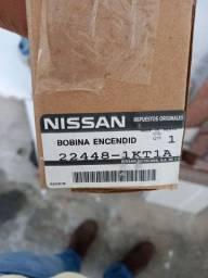 Bobina Nissan