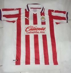 Camisa Chivas Guadalajara  Torcedor 20/21
