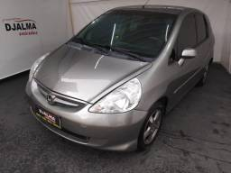 Honda Fit Lx 1.4 2007 Completo