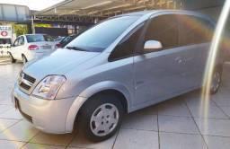 Chevrolet Meriva Maxx 1.8 Flex 2007