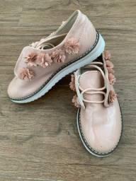 Sapato zara kids