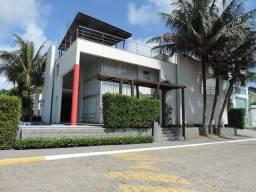 Título do anúncio: Casa em condomínio de frente para o mar, 4 suítes, na praia do Estaleiro, Balneário Cambor