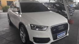 Audi Q3  2.0  Ambiente 2013