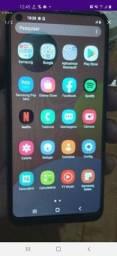 Samsung A11 completo com tods acessorios
