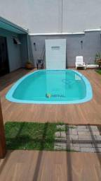 Casa com 3 dormitórios à venda, 130 m² por R$ 675.000,00 - Jardim Brasil - Maringá/PR