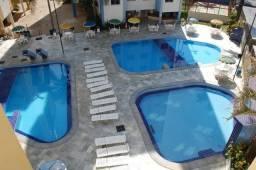 Apartamento para Temporada em Caldas Novas, BAIRRO DO TURISTA, 2 dormitórios, 1 suíte, 1 b