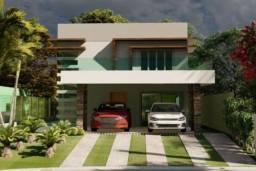 Casa Alphaville 1 a venda