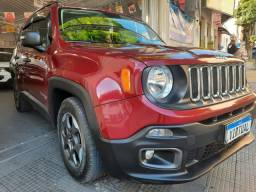 Título do anúncio: Jeep Renegade RENEGADE SPORT 1.8 4X2 FLEX 16V AUT. FLEX AUT