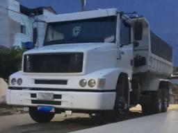 1620 Truck Caçamba /Troco por Truck ou Bitruck carroceria