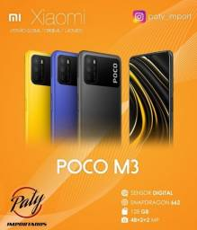 Pocophone M3 128GB Pronta Entrega