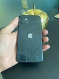 Título do anúncio: Iphone 11 64GB Preto