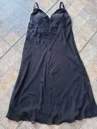 2 vestidos e 1 bata numeração G