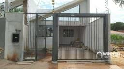 Casa com 3 dormitórios, sendo 1 suíte à venda, 93 m² por R$ 350.000 - Jardim Catedral - Ma