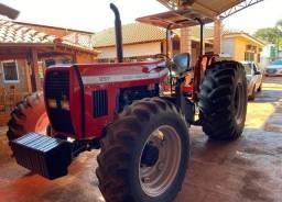Título do anúncio: Trator Massey Ferguson 297 advanced 3 alavancas