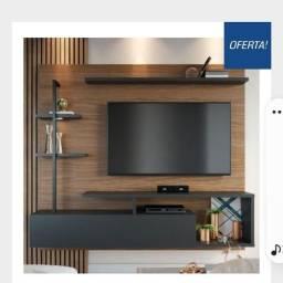 Título do anúncio: Top!! Painel TV na D Tudo Para Casa Móveis