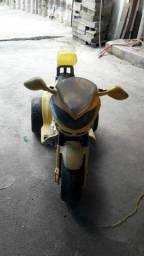 Título do anúncio: moto
