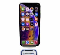 Título do anúncio: Iphone Xsmax 256gb Silver com 6 Meses de Garantia