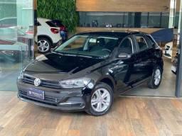 Título do anúncio: Volkswagen Polo MSI 1.6 Manual Flex 2022