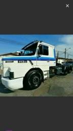 Scania 113 engato