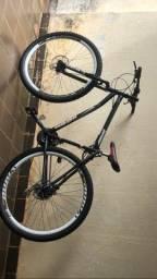 Bike a venda!!!