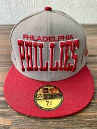 Boné New Era - Philadelphia Phillies - MLB 59FIFTY