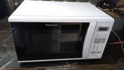 Micro-ondas Panasonic 220 volts