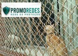 Título do anúncio: PromoRedes e Telas garantindo a sua segurança