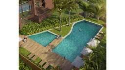 Título do anúncio: Apartamento 53 a 71 m²  Construtora Moura Dubeux 1 e 2 vagas  2 e 3 quartos