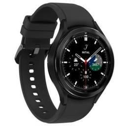 Título do anúncio: Novo 2021 Galaxy Watch 4 Classic BT 46mm - Novo com NF