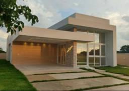 Casa no condôminio Parque Paraíso